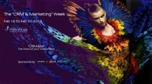 The CRM & Marketing Week